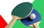 Midtown Games: Event 4 - Table Tennis Street Tournament